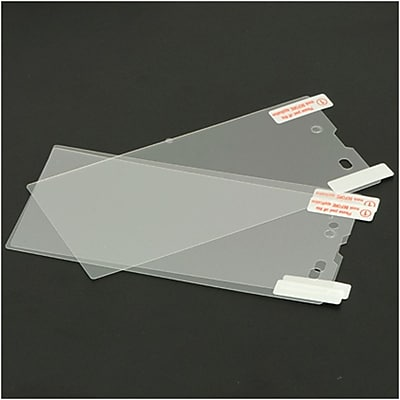 Insten 3-Pack Ultra Clear Anti-Scratch Screen Protector LCD Film Guard For Sony Xperia T3