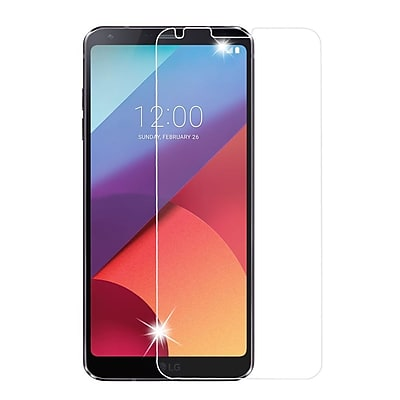 Insten 2.5D Tempered Glass Screen Protector For LG G6