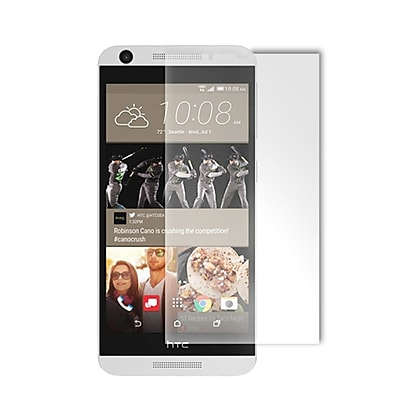 Insten Clear Tempered Glass Screen Protector LCD Film For HTC Desire 626