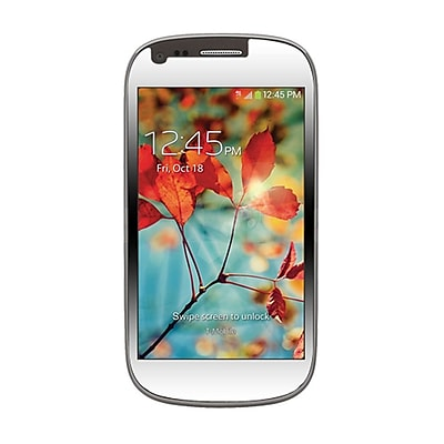 Insten Clear Screen Protector Regular LCD Film Guard For Samsung Galaxy Light