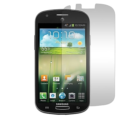 Insten Clear Screen Protector Regular LCD Film Guard For Samsung Galaxy Express SGH-i437