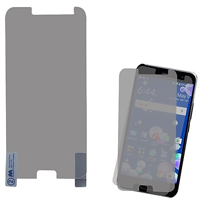 Insten 2-Pack Ultra Clear Anti-Scratch LCD Screen Protector Film Cover For HTC U11