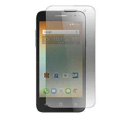 Insten Clear Screen Protector Regular LCD Film Guard For Alcatel Stellar / Tru