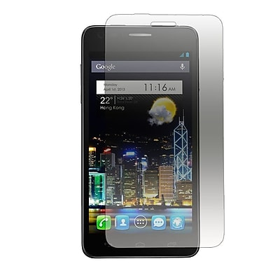 Insten Clear Screen Protector Regular LCD Film Guard For Alcatel One Touch Allura / Fierce 4 / Pop 4+