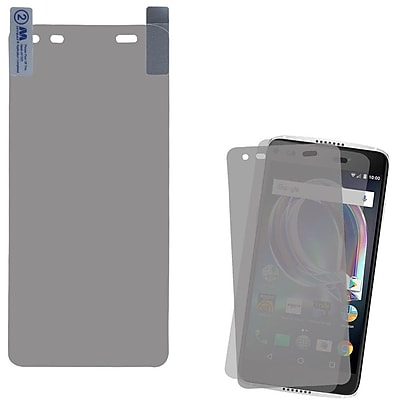 Insten 2-Pack Clear Screen Protector Guard Film for Alcatel Idol 5s