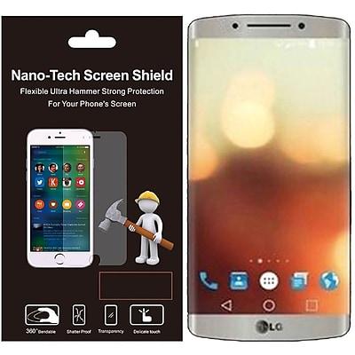 Insten Nano-Tech Flexible Ultra Hammer Strong Screen Protector For LG G6