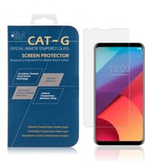 Insten Premium 0.33mm Clear Tempered Glass Screen Protector Guard Film for LG V30