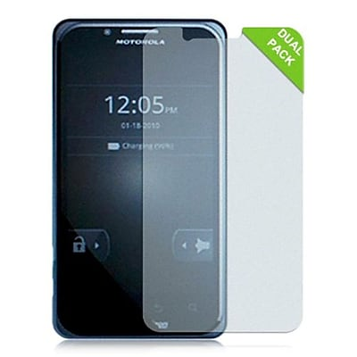 Insten Matte Anti-Glare Smudge-proof Screen Protector Anti-fingerprint Film Guard For Motorola Droid Bionic XT875 (2366470)