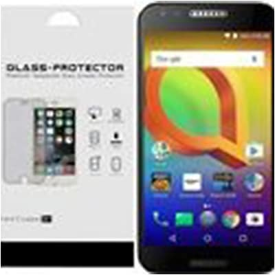 Insten Premium Blister Card Box Package Tempered Glass Screen Protector For Alcatel A30