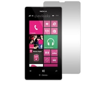 Insten Matte Anti-Glare Screen Protector Anti-Grease Film For Nokia Lumia 521