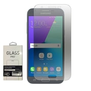 Insten 2.5D 0.33mm Clear Tempered Glass Screen Protector For Samsung Galaxy Amp Prime 2 / J3 / J3 Emerge (2347644)