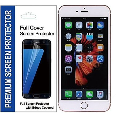 Insten Clear TPU LCD Screen Protector Film Cover For Apple iPhone 6 Plus/6s Plus