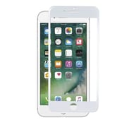 Insten Tempered Glass Screen Protector LCD Film For Apple iPhone 7/ 8, White