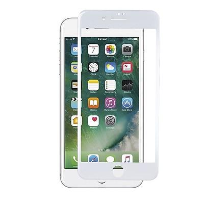 Insten Anti-Blue Light Premium Tempered Glass Screen Protector For Apple iPhone 7 Plus/ 8 Plus, White
