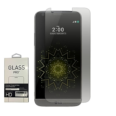 Insten 2.5D 0.33mm Tempered Glass Screen Protector For LG G6