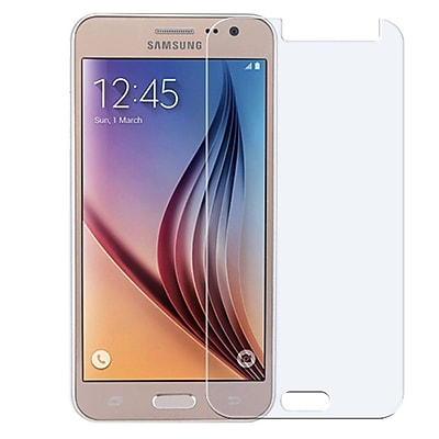 Insten 0.33mm Arcing Clear Tempered Glass Screen Protector For Samsung Galaxy J3 (2016)