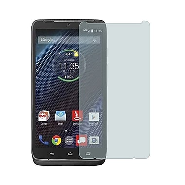 Insten 0.33mm Clear Tempered Glass Screen Protector For Motorola Droid Turbo