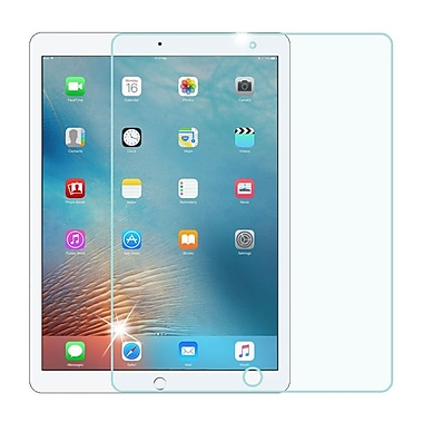 Insten Clear 9H Hardness Tempered Glass LCD Screen Protector Film Cover For Apple iPad Pro 12.9