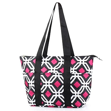 Zodaca Large Insulated Lunch Bag