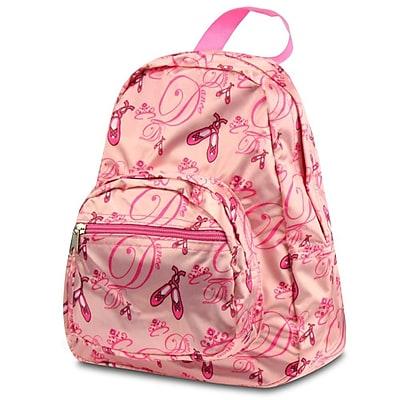 Zodaca Fashion Kids Backpack Schoolbag Small Bookbag