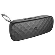 Motorola Sonic Play+ 200 Bluetooth Speaker - Black