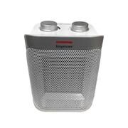 Impress Ceramic Heater with Thermostat White (IM-750W)