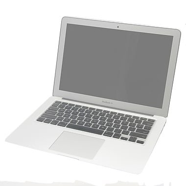 MGEAR MacBook 13.3 in. Keyboard Skin Clear (MACBOOK-KEYBOARD-SKIN-13IN-CLR)