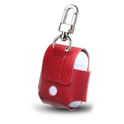 MGear AIRPOD-POUCH-RED Pouch for Apple AirPod Red