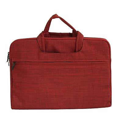 Mgear Red Polyester Universal Computer Bag (PRO-BAG-RED)