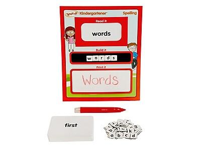 Teach My Kindergartener Spelling (0029)