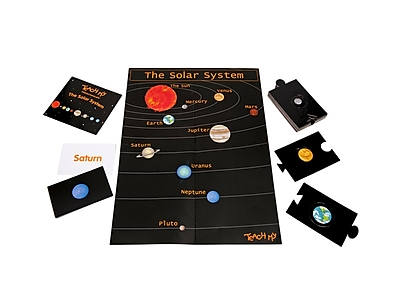 Teach My Preschooler The Solar System (0022)