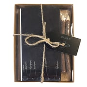 Seco Root & Seed Gift Set, 2 Pencils 'Don't Let Me Forget' Notepad (RS006)