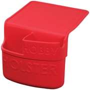 Holster Brands Hobby Holster, Red (1989-RE)