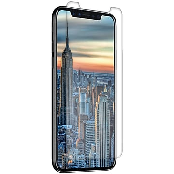 Nitro Glass Screen Protector for iPhone X (610373717094)