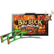 Super Happy Fun Fun, Inc. Sure Shot HD Video Game System: Big Buck Hunter Bundle (SS-BBB-B02)