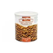 Superior Nut Honey Roasted Peanuts, 56 oz. (259-00019)