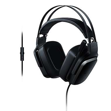 Razer Tiamat 2.2 V2 Analog Gaming Headset In-Ear Double Subwoofer Drivers 7.1 Virtual Surround Sound