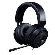 Razer Kraken 7.1 Chroma V2 USB Gaming Headset 7.1 Surround Sound with Retractable Digital Microphone and Chroma Lighting