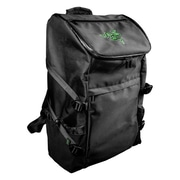 Razer Utility Multi-Purpose Nylon Backpack, Black (4297076)