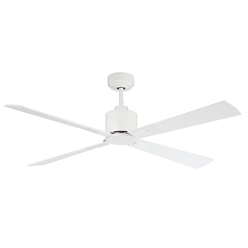 Beacon Lighting 52 In White Ceiling Fan With Remote Control 21052101 Https Www Staples 3p S7 Is