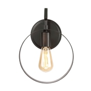 Filament Design 1-Light Oil Rubbed Bronze Sconce (STL-SVS473861)