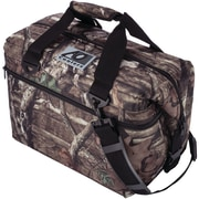 AO Coolers 24-Can Canvas Cooler, Mossy Oak (AOMO24)