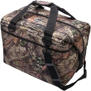 AO Coolers 48-Can Canvas Cooler, Mossy Oak (AOMO48)