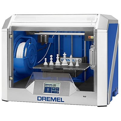 Dremel Idea Builder Printer for Education (3D40-EDU)