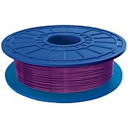 Dremel DF05-01 1.75mm dia PLA Filament for Dremel 3D Idea Builder Printer, Purple