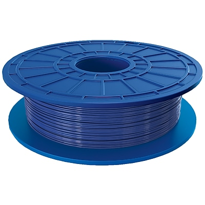 DF06-01 1.75mm dia PLA Filament for Dremel 3D Idea Builder Printer (Blue)