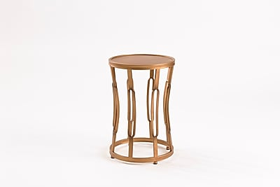 FirsTime Hourglass Side Table (BTSHRG)