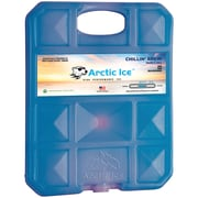 Arctic Ice 1210 Chillin' Brew Series Freezer Pack, 2.5 lbs. (ARCT1210DS)
