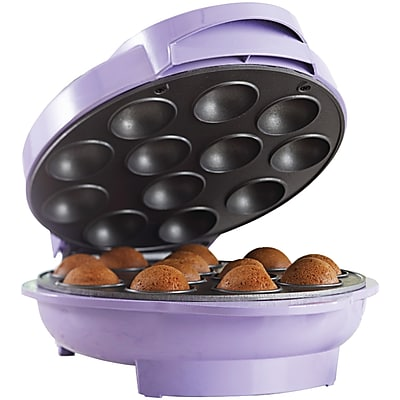 Brentwood Appliances Ts-254 Cake Pop Maker (BTWTS254DS)