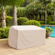 Crosley Outdoor Loveseat Furniture Cover (CO7501-TA)